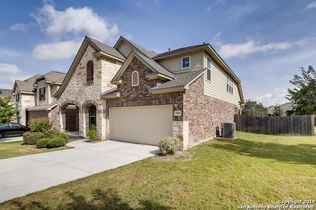 13023 Sweet Emily, San Antonio, TX 78253 (#1405160) :: The Perry Henderson Group at Berkshire Hathaway Texas Realty