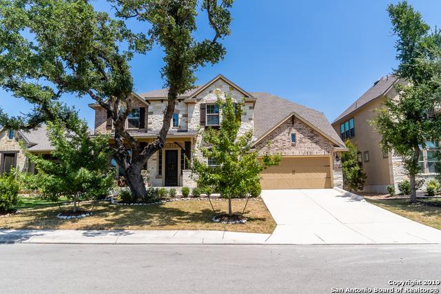 18718 Wild Onion, San Antonio, TX 78258 (MLS #1405180) :: Alexis Weigand Real Estate Group