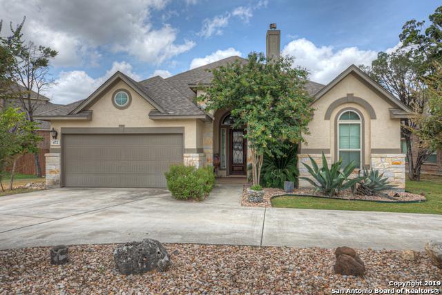 472 Mission Hill Run, New Braunfels, TX 78132 (MLS #1405184) :: BHGRE HomeCity
