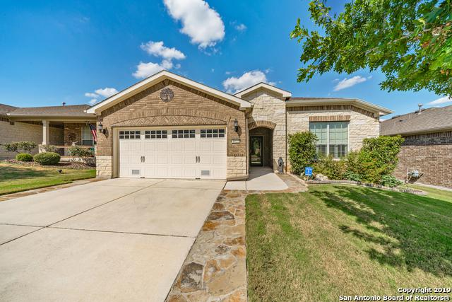 4022 Deep River, San Antonio, TX 78253 (MLS #1405191) :: BHGRE HomeCity