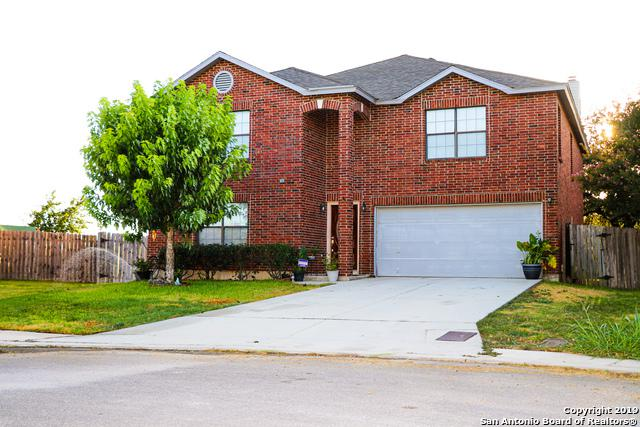 1203 Carmel Oaks, San Antonio, TX 78253 (MLS #1405203) :: Alexis Weigand Real Estate Group
