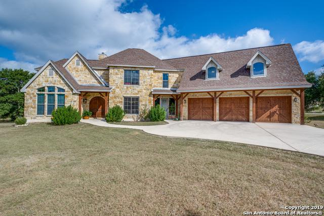 114 Private Road 1709, Mico, TX 78056 (MLS #1405204) :: Tom White Group