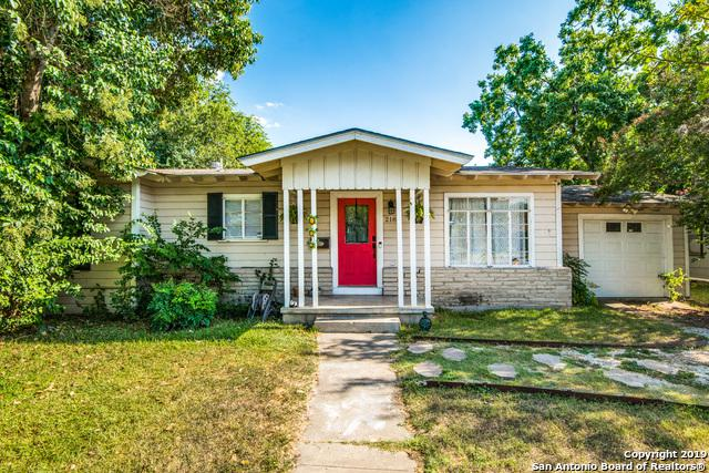 218 Haverhill Dr, San Antonio, TX 78228 (MLS #1405206) :: Exquisite Properties, LLC