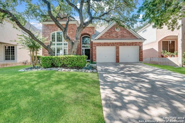 1329 Holmes Ln, San Antonio, TX 78258 (MLS #1405221) :: BHGRE HomeCity
