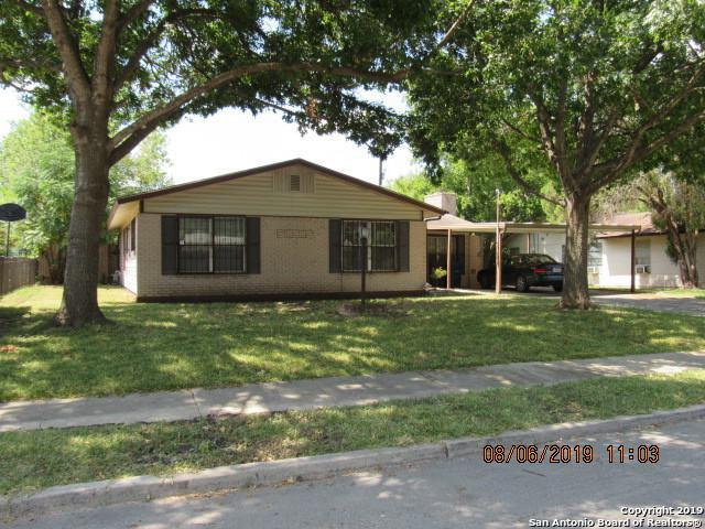 7522 Gallop Dr, San Antonio, TX 78227 (MLS #1405224) :: Neal & Neal Team
