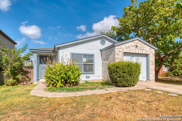 3523 Cameron Springs, San Antonio, TX 78244 (MLS #1405231) :: Exquisite Properties, LLC