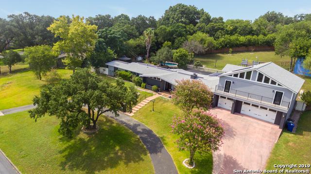 311 Edgevale Dr, San Antonio, TX 78229 (MLS #1405239) :: Alexis Weigand Real Estate Group