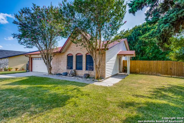 1303 Fillmore Dr, San Antonio, TX 78245 (MLS #1405240) :: Niemeyer & Associates, REALTORS®