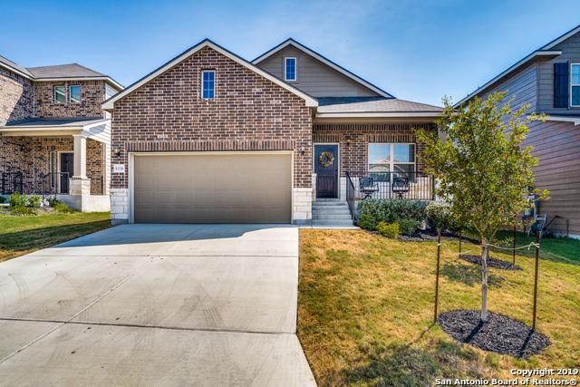 8338 Prickly Oak, San Antonio, TX 78223 (MLS #1405253) :: BHGRE HomeCity