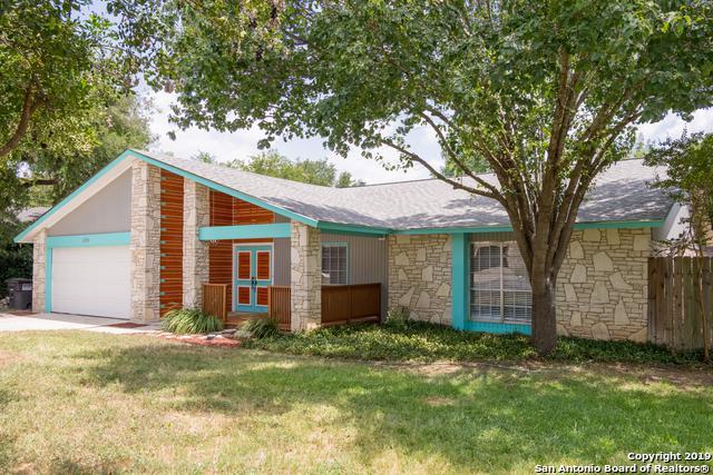 6206 Mesa Verde Dr, San Antonio, TX 78249 (MLS #1405259) :: BHGRE HomeCity