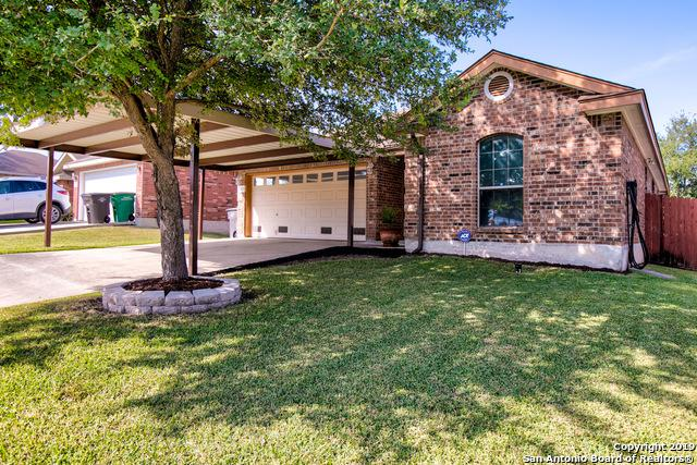 14823 Raintree Run, San Antonio, TX 78233 (MLS #1405260) :: Tom White Group