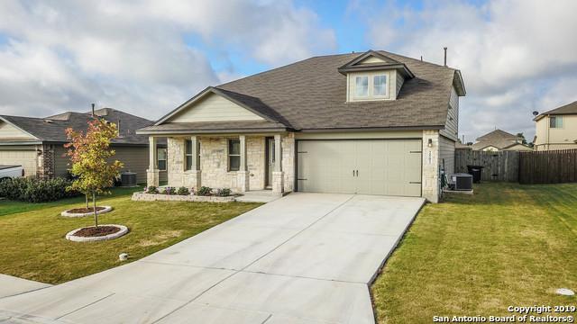 2502 Diamondback Trail, New Braunfels, TX 78130 (MLS #1405263) :: BHGRE HomeCity