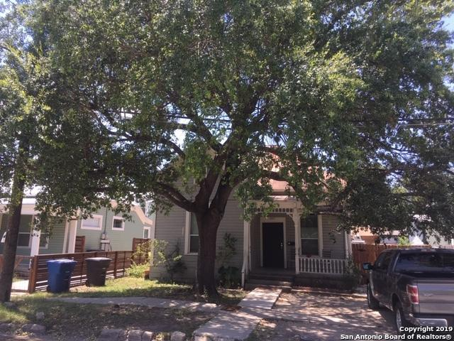 1017 N Palmetto St, San Antonio, TX 78202 (MLS #1405265) :: The Mullen Group   RE/MAX Access