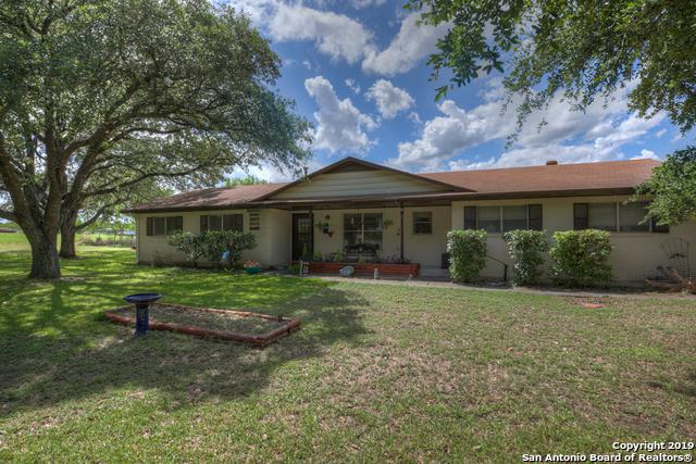 7530 Fm 482, New Braunfels, TX 78132 (MLS #1405268) :: Tom White Group