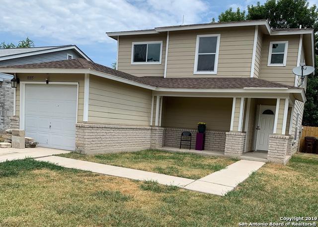 10315 Shady Meadows, San Antonio, TX 78245 (MLS #1405270) :: BHGRE HomeCity