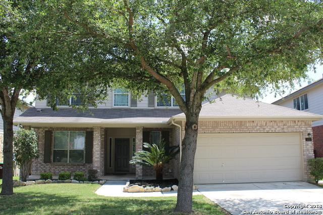 6050 Palmetto Way, San Antonio, TX 78253 (MLS #1405292) :: BHGRE HomeCity