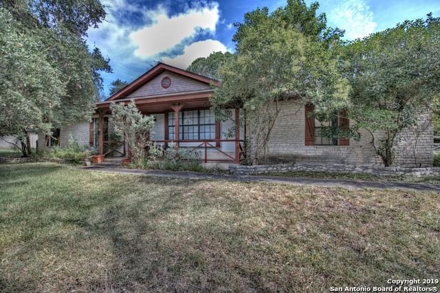 108 Deer Trail, Boerne, TX 78006 (MLS #1405305) :: BHGRE HomeCity