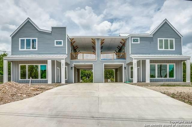 893 E Mather St #893, New Braunfels, TX 78130 (MLS #1405309) :: Berkshire Hathaway HomeServices Don Johnson, REALTORS®