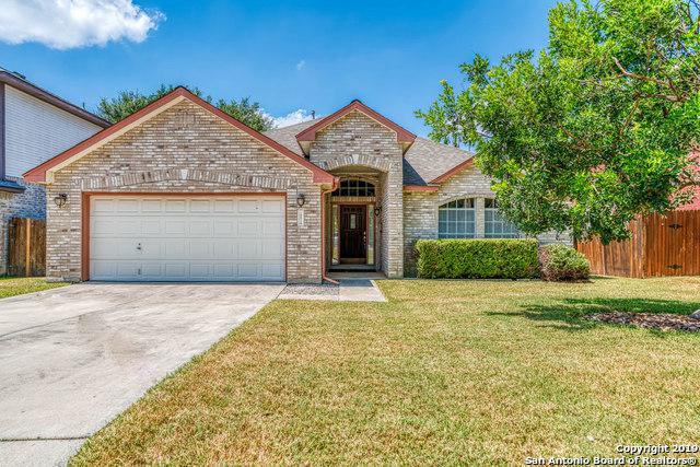 10515 Pemspice, San Antonio, TX 78240 (MLS #1405320) :: Alexis Weigand Real Estate Group