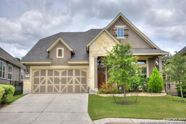 18030 Branson Falls, San Antonio, TX 78255 (MLS #1405329) :: Alexis Weigand Real Estate Group