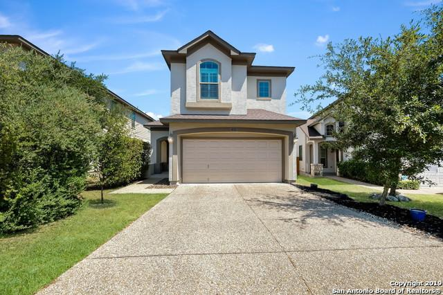 21818 Andrews Gardens, San Antonio, TX 78258 (MLS #1405349) :: Alexis Weigand Real Estate Group