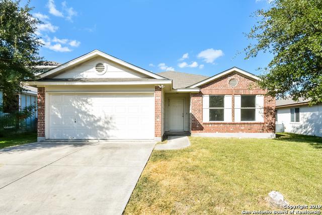 4918 Dahlia Terrace, San Antonio, TX 78218 (MLS #1405359) :: Exquisite Properties, LLC