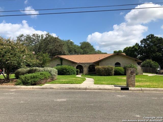 149 Grand Oak St, Hollywood Pa, TX 78232 (MLS #1405365) :: Exquisite Properties, LLC
