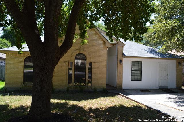 5035 Cabin Lake Dr, San Antonio, TX 78244 (MLS #1405385) :: The Mullen Group | RE/MAX Access
