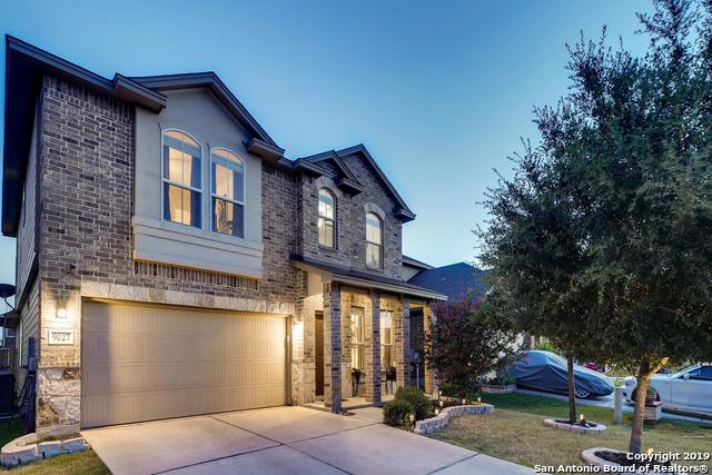9027 Herman Hollow, San Antonio, TX 78254 (MLS #1405391) :: BHGRE HomeCity
