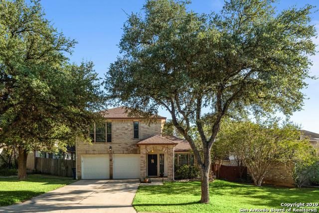 1007 Hedgestone Dr, San Antonio, TX 78258 (MLS #1405394) :: River City Group