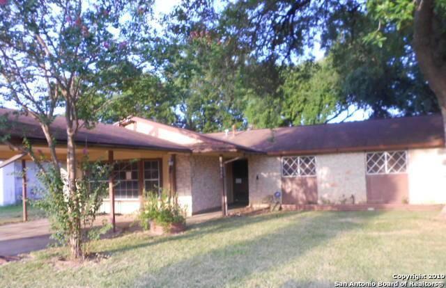 8526 Glen Breeze, San Antonio, TX 78239 (MLS #1405400) :: BHGRE HomeCity
