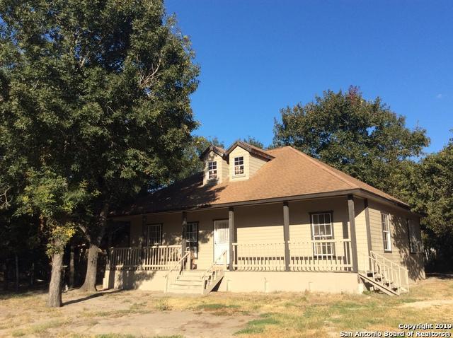 2202 Hickory Way, San Antonio, TX 78264 (MLS #1405401) :: Alexis Weigand Real Estate Group