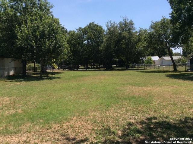 00 Florence St, Castroville, TX 78009 (MLS #1405402) :: Alexis Weigand Real Estate Group