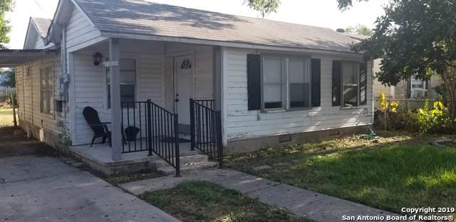 1448 W Gerald Ave, San Antonio, TX 78211 (MLS #1407450) :: The Mullen Group | RE/MAX Access