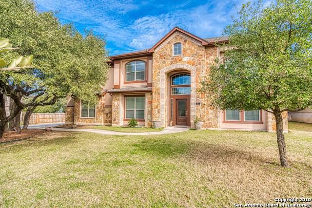311 Eugene Sasser, San Antonio, TX 78260 (MLS #1407720) :: BHGRE HomeCity