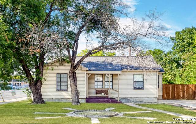 297 Lovera Blvd, San Antonio, TX 78212 (MLS #1407722) :: Niemeyer & Associates, REALTORS®