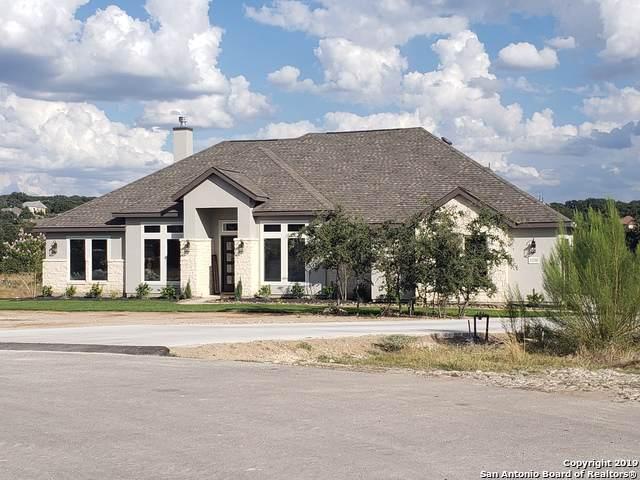 1602 Bussola, New Braunfels, TX 78132 (MLS #1407737) :: Tom White Group
