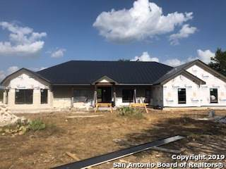 1295 Cielo Rio Dr, Pipe Creek, TX 78063 (MLS #1407746) :: Alexis Weigand Real Estate Group