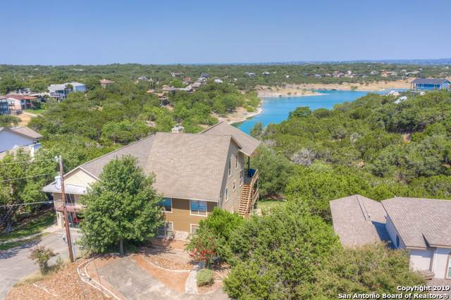 729 Riviera Dr, Canyon Lake, TX 78133 (MLS #1407762) :: BHGRE HomeCity