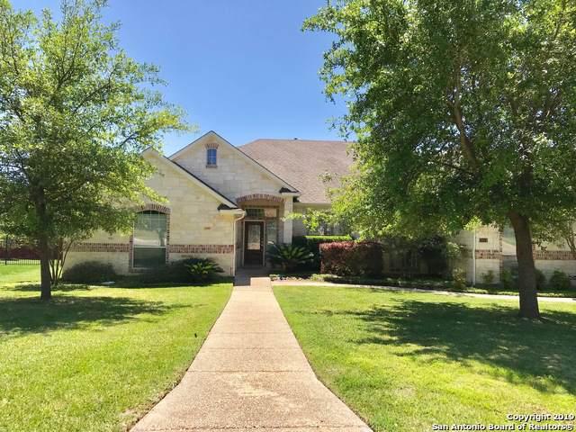 2014 Cactus Circle, San Antonio, TX 78258 (MLS #1407777) :: Glover Homes & Land Group