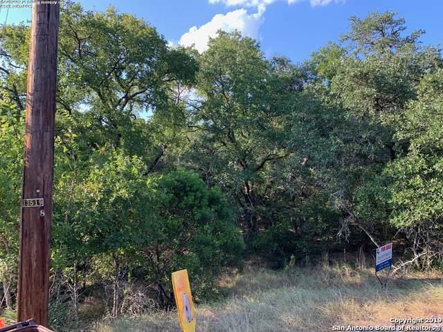 0 Forest Clf, San Antonio, TX 78253 (MLS #1407779) :: BHGRE HomeCity