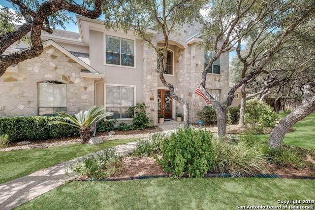 1032 Pinon Blvd, San Antonio, TX 78260 (MLS #1407784) :: Alexis Weigand Real Estate Group