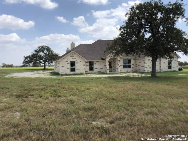 227 Triple Bend Dr, La Vernia, TX 78121 (MLS #1407790) :: BHGRE HomeCity