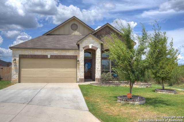 8631 Angelina Parke, San Antonio, TX 78254 (MLS #1407793) :: The Gradiz Group