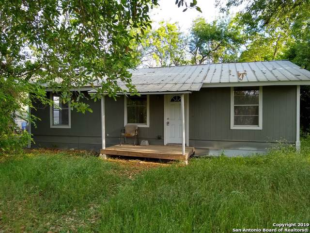 1603 15TH ST, Hondo, TX 78861 (MLS #1407794) :: Alexis Weigand Real Estate Group