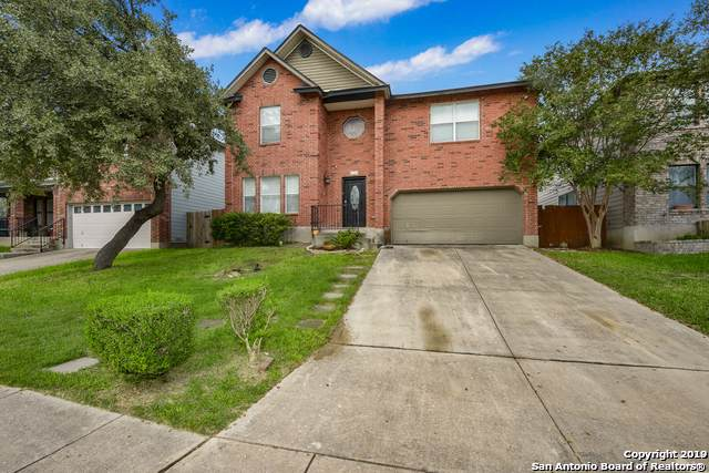 9123 Windward Trace, San Antonio, TX 78254 (MLS #1407795) :: Glover Homes & Land Group