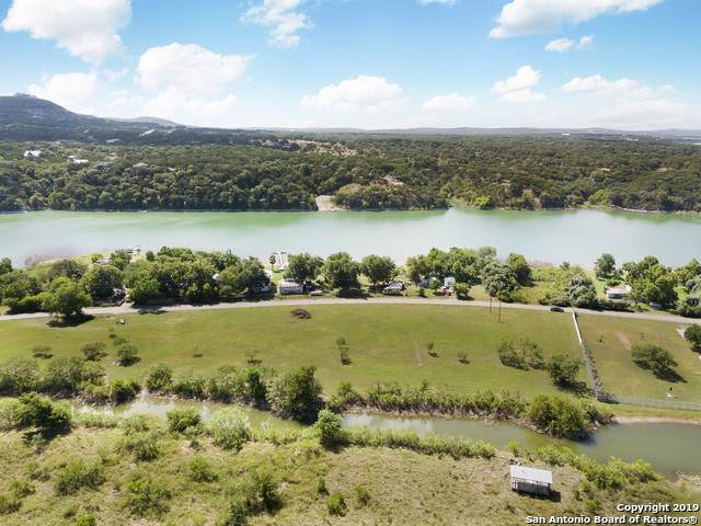 0 Lakeshore Dr S, Bandera, TX 78003 (MLS #1407840) :: Carolina Garcia Real Estate Group