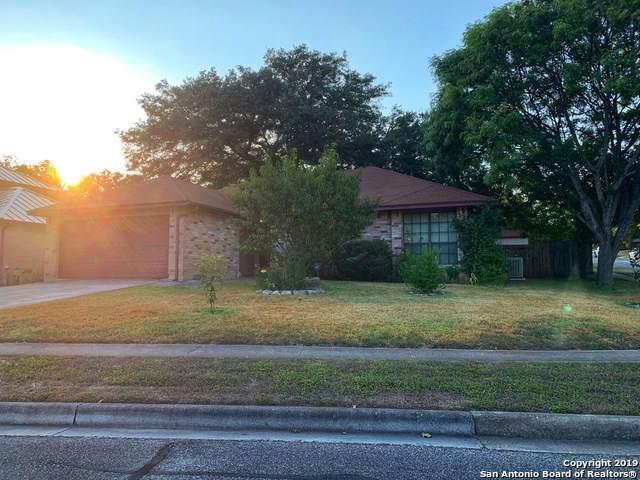 11611 Forest Rain, Live Oak, TX 78233 (MLS #1407847) :: BHGRE HomeCity