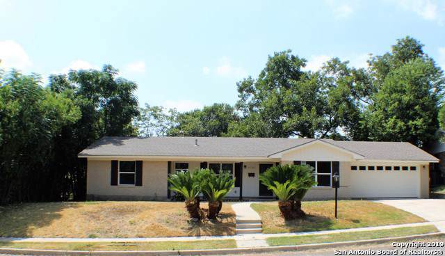 3726 Longridge Dr, San Antonio, TX 78228 (MLS #1407850) :: Alexis Weigand Real Estate Group