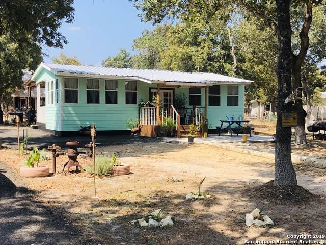1223 Double Tree, San Antonio, TX 78264 (MLS #1407854) :: BHGRE HomeCity